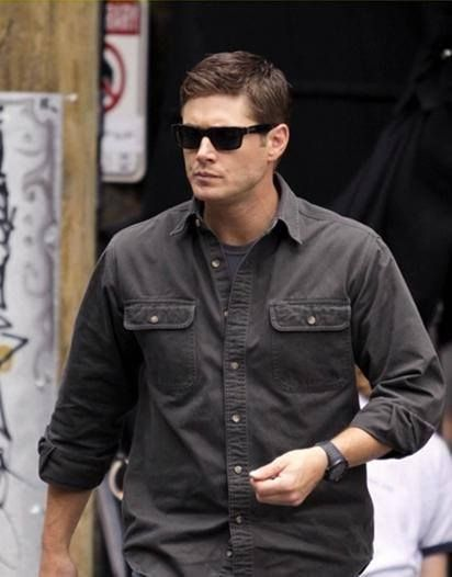 Addicted To Dean Winchester - Jensen Ackles