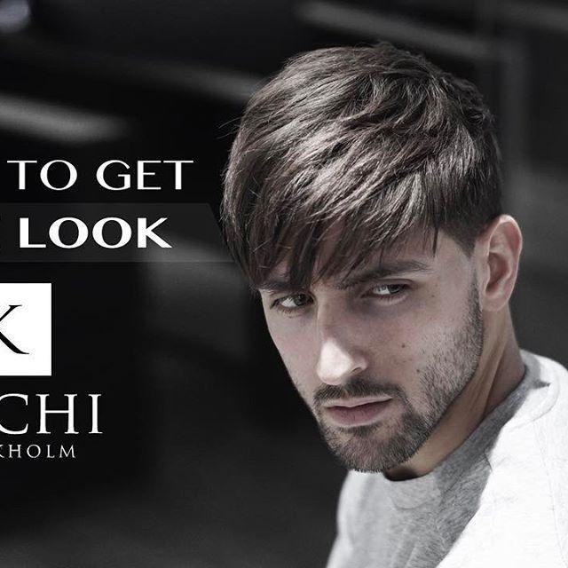 Medium Length Haircut + Textured Hair. Director @ccamedifaraj ...