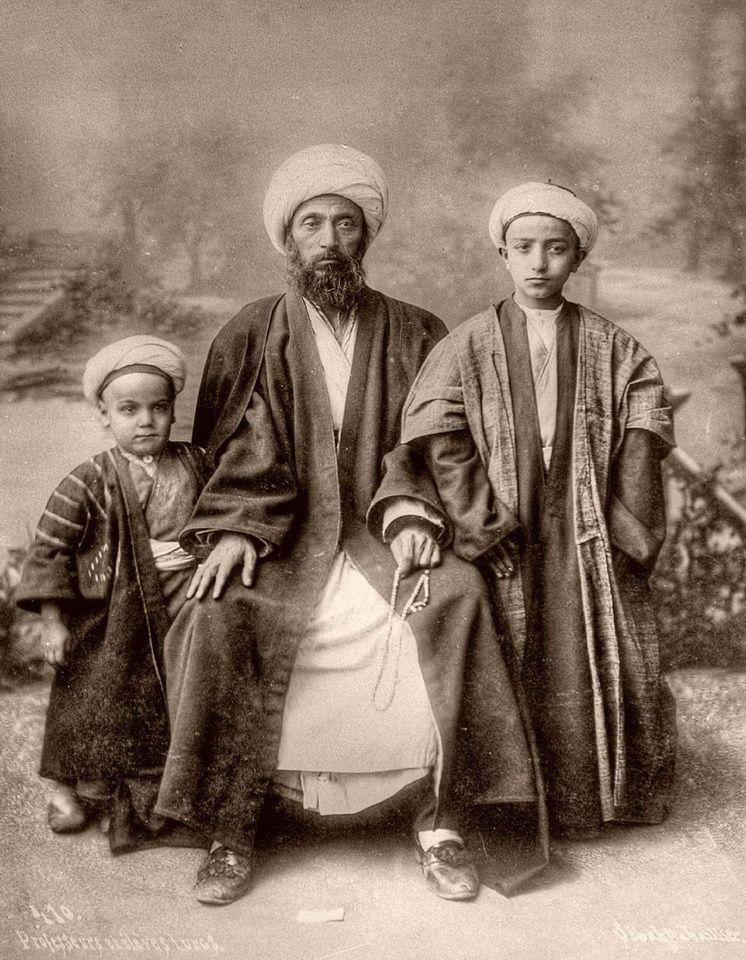 османская империя фото людей абсолютно любом