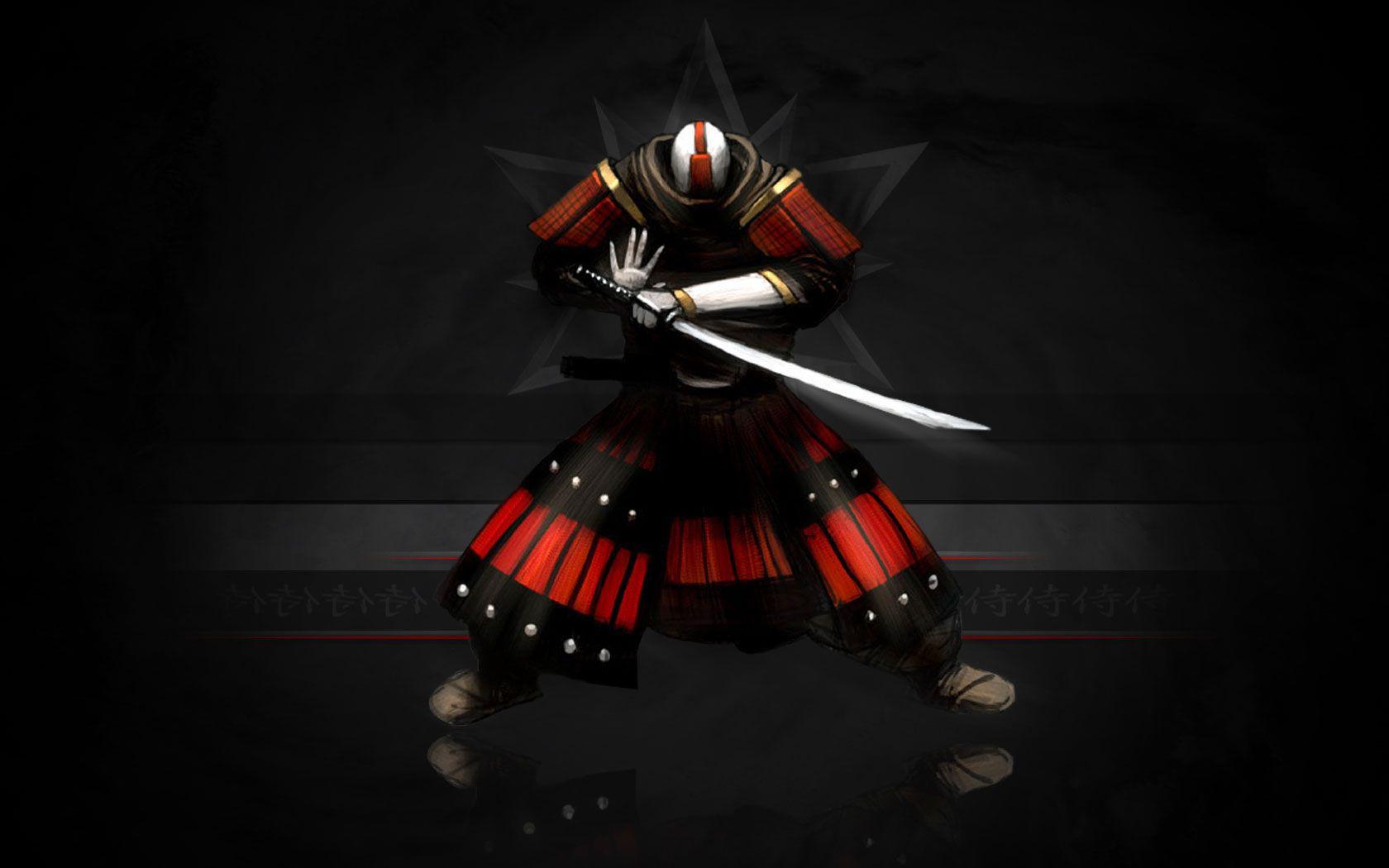 Samurai Wallpapers Gro...