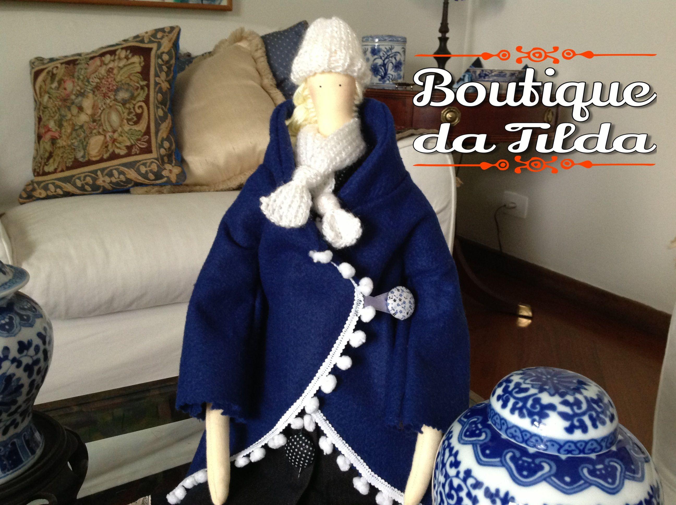 Roupinhas e acessorios para bonecas https://www.facebook.com/boutiquedatilda