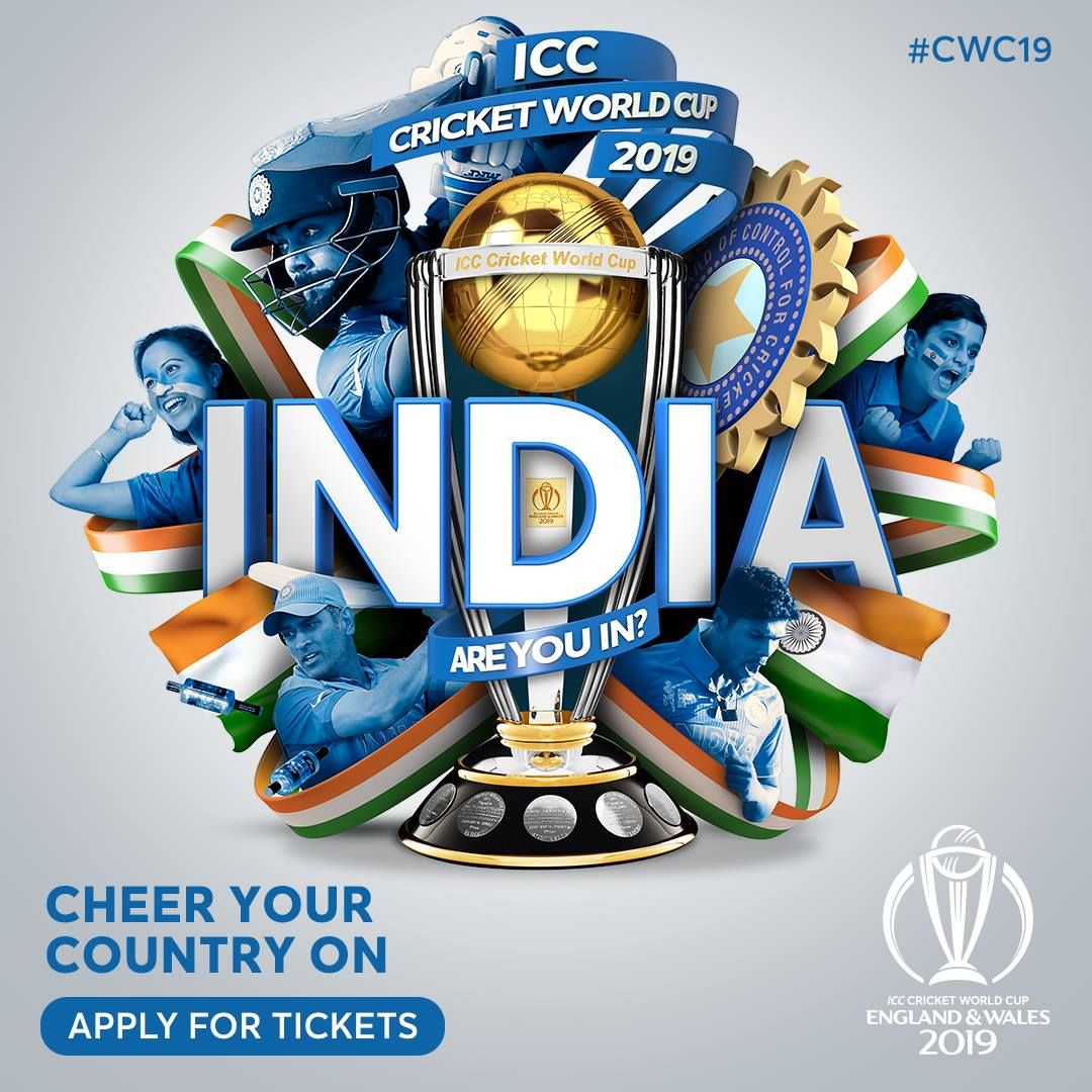 Pin by Hrishi Totla on Indian Cricket Team Match tickets