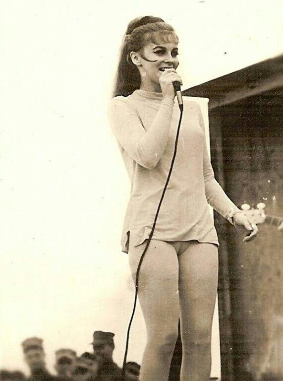 Adrienne barbeau vintage erotica photo 33