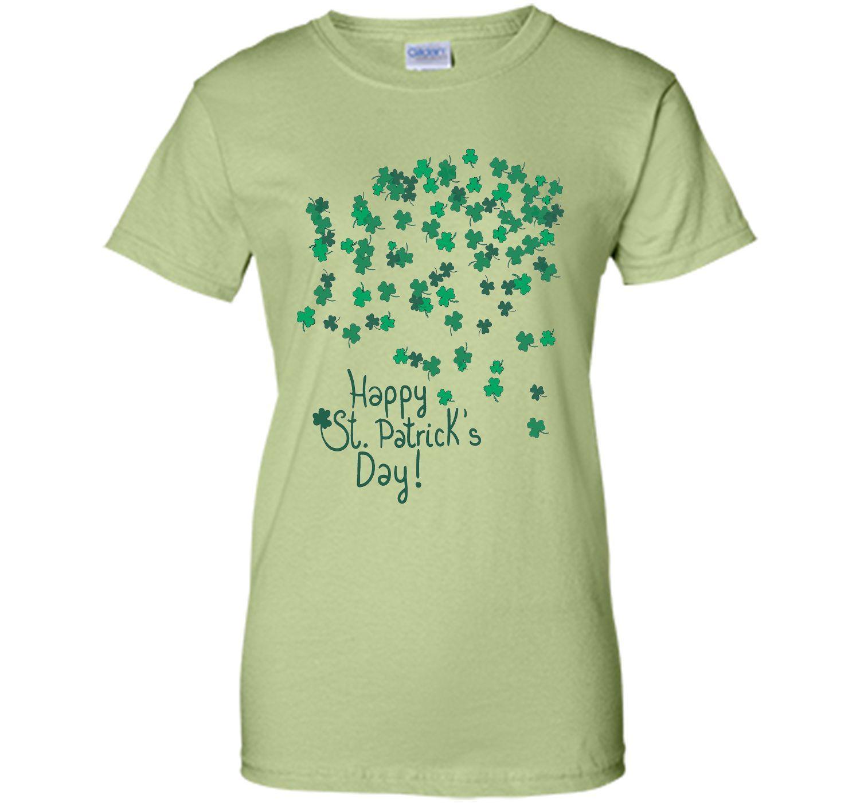 Happy St Saint Patrick's Day T-Shirt
