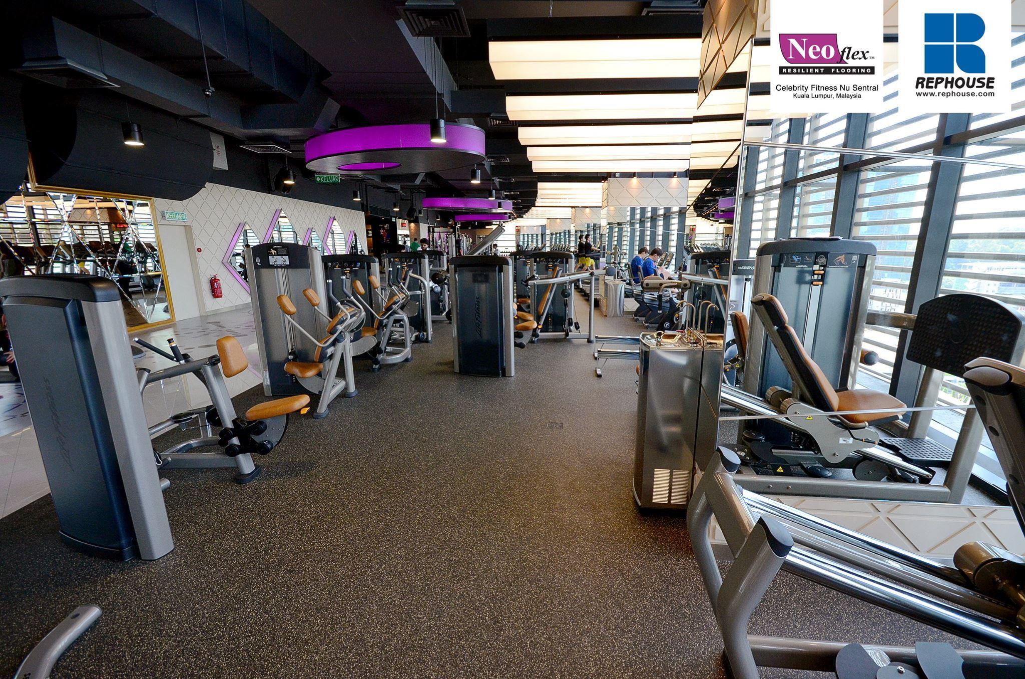 Hotels near Celebrity Fitness, Kuala Lumpur - BEST HOTEL ...