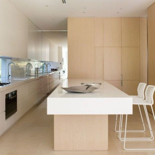 modern-kitchen-table-pent-house-apartment-ideas-4 - Easy Decor