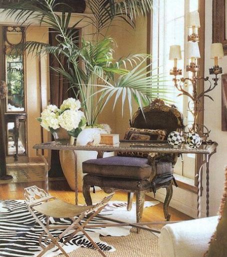 British Colonial Style — Dwell South Coast - Colour Consultant + Decorator