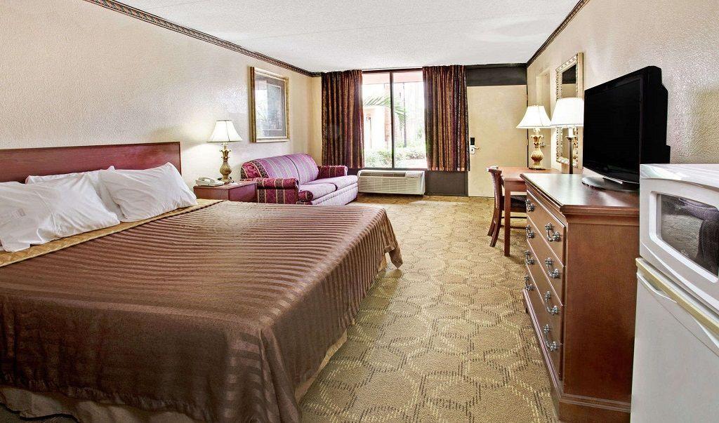 orlando inns Gay breakfasts bed