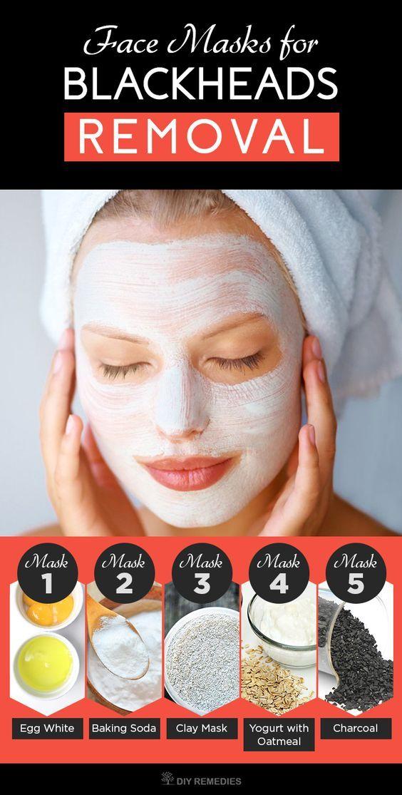 best face mask for blackheads