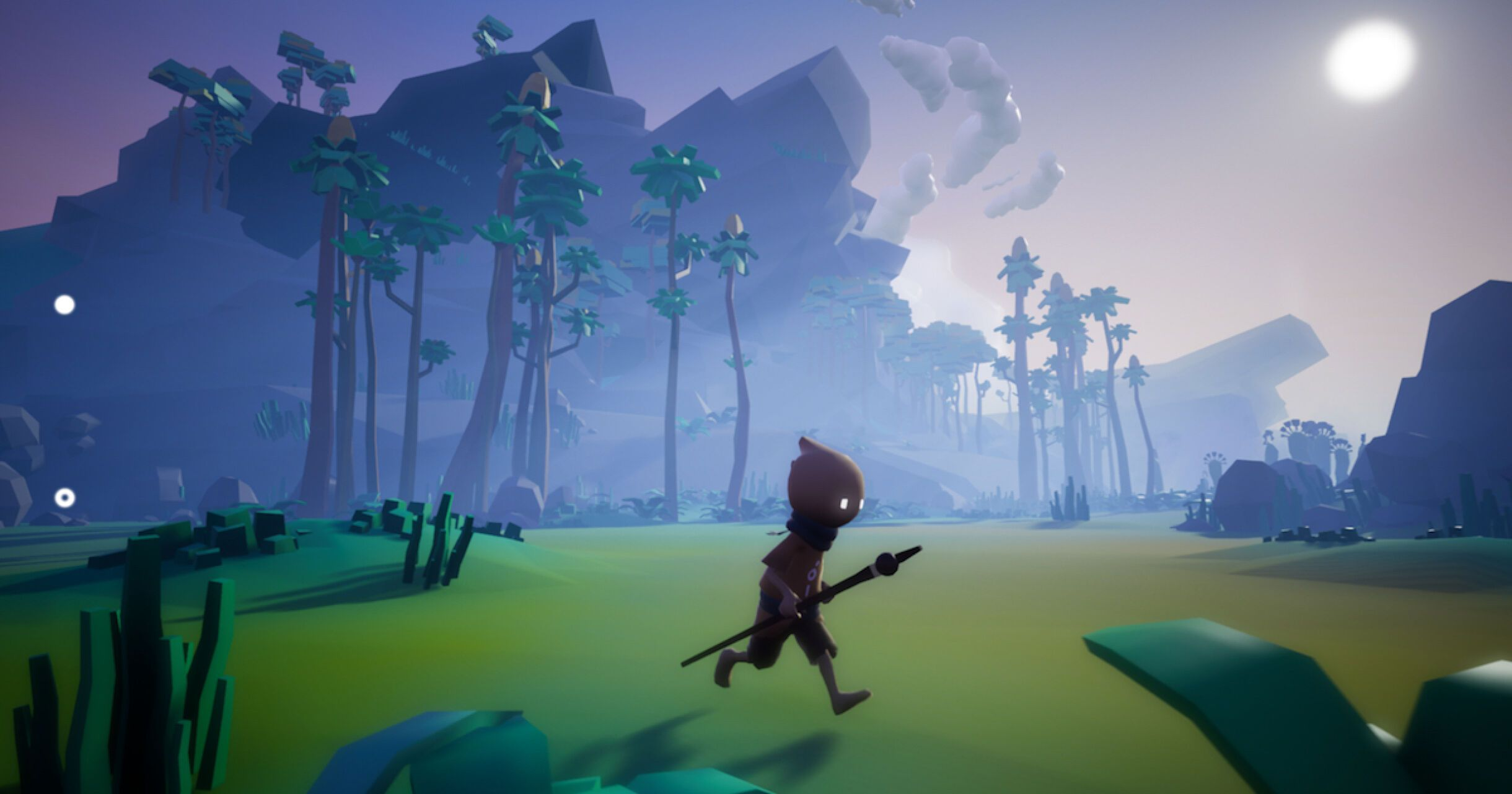 Omno Tips On Low Poly Indie Game Creation Di 2020