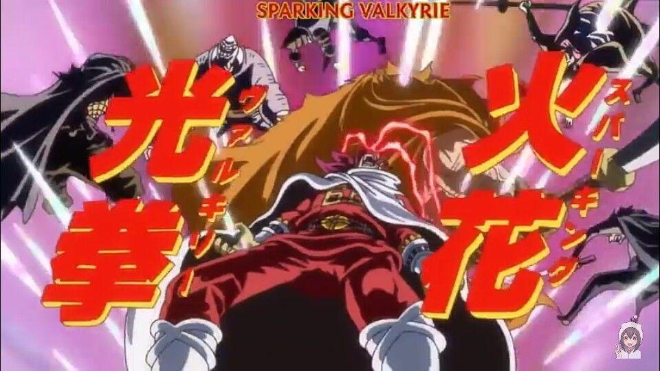 ichiji sparking valkyrie anime images anime valkyrie