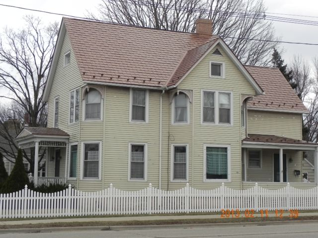 Best Aged Copper Interlock Shingle Roof From Ottawa Illinois 400 x 300