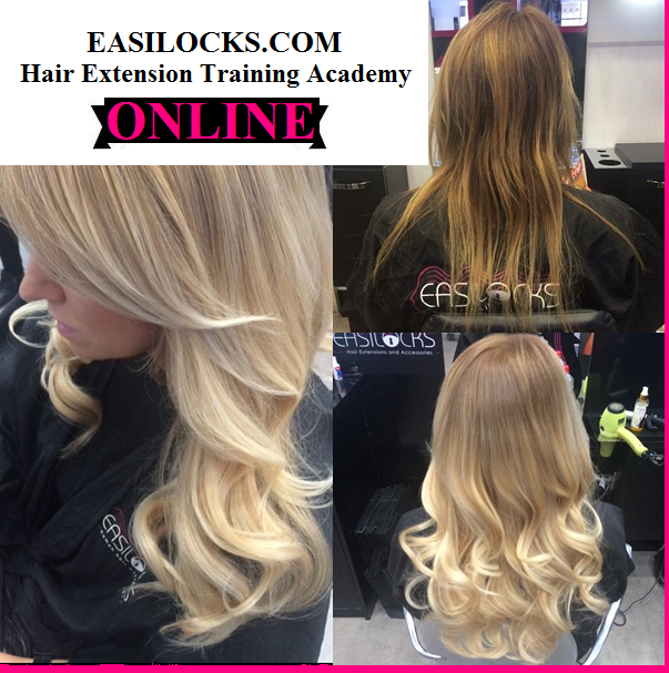 23 Best Hair Extensions Training Images On Pinterest Professional