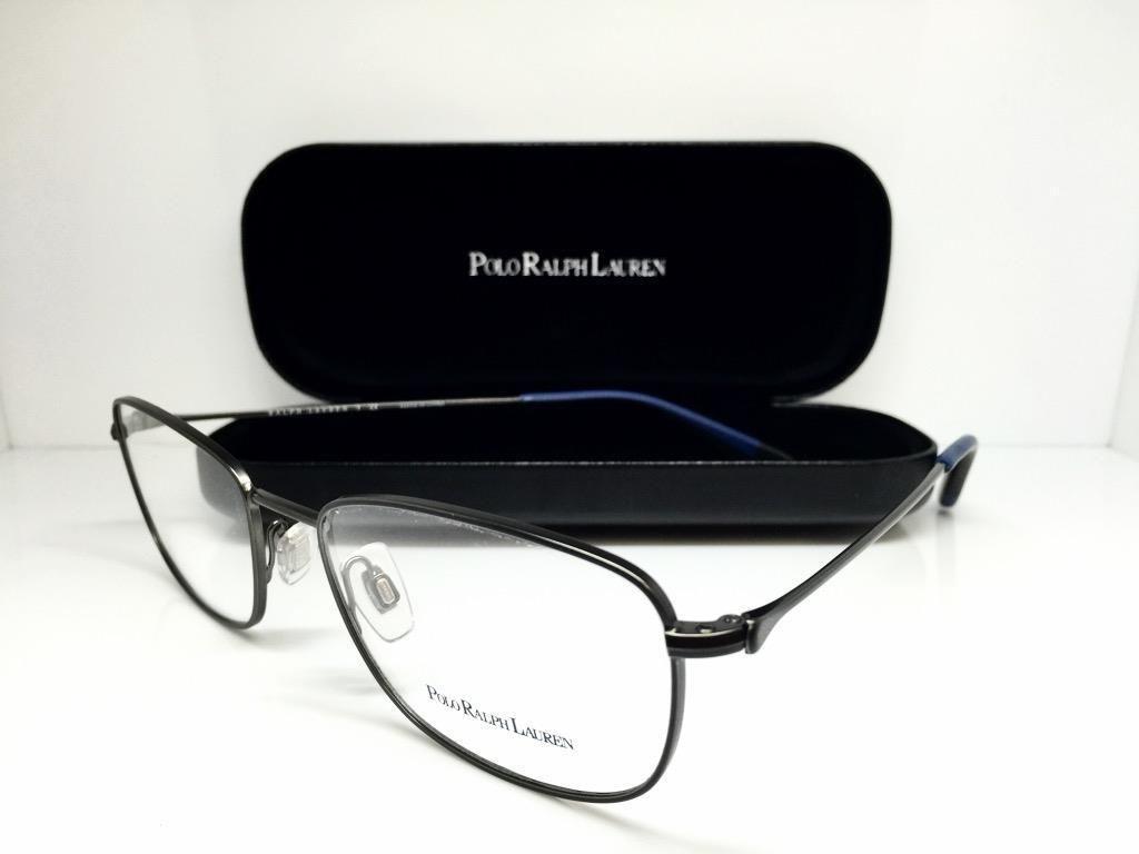 daecc3fa2d4 Polo Ralph Lauren Eyeglasses frame PH 1131 9157 53 18 145 1155 ...