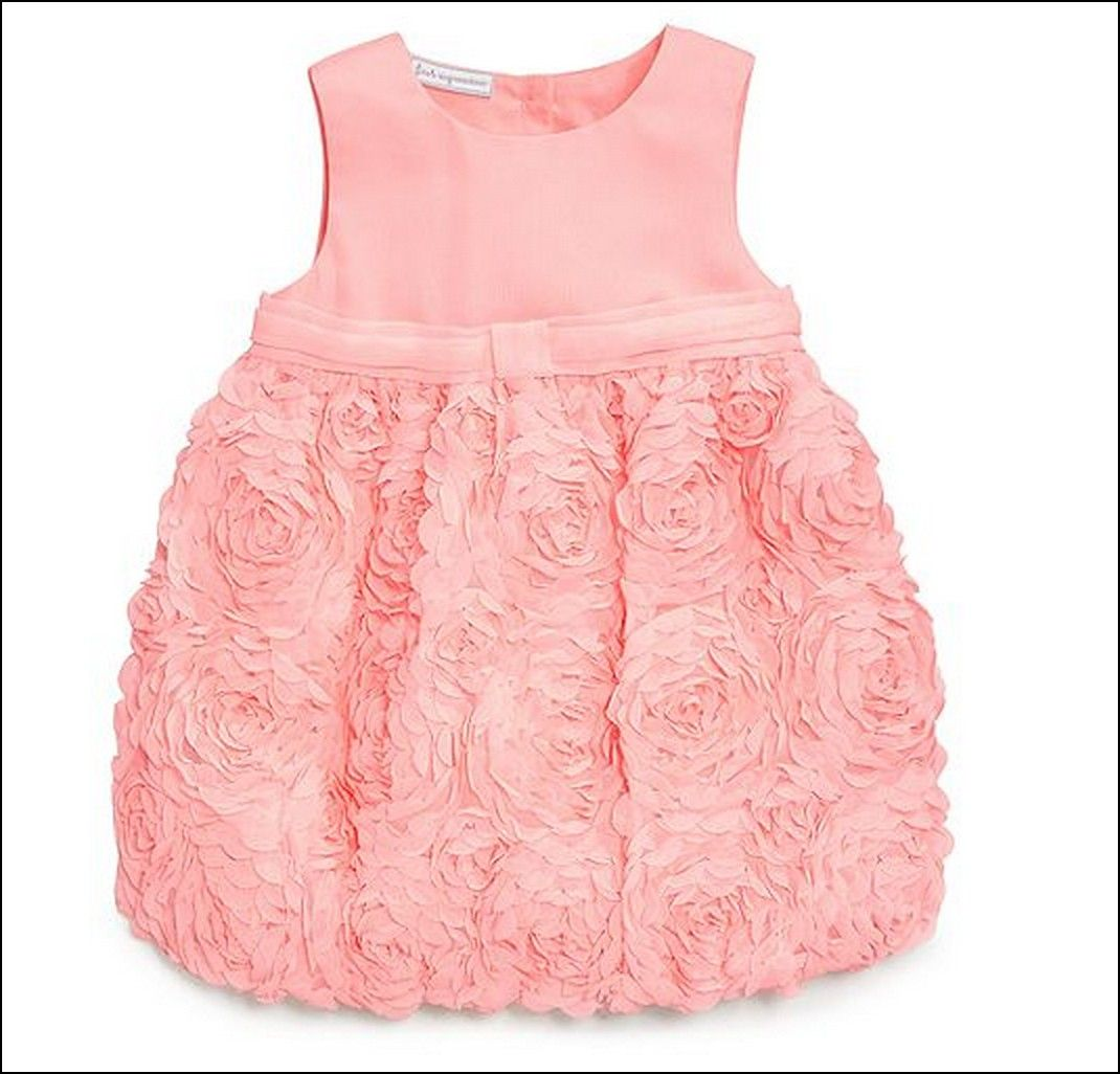 Baby girl dresses macys dresses and gowns ideas pinterest baby