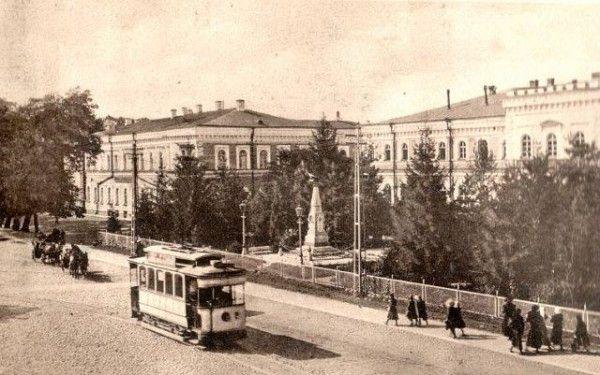 Старые фотографии г.Владикавказ | Старые фотографии ...