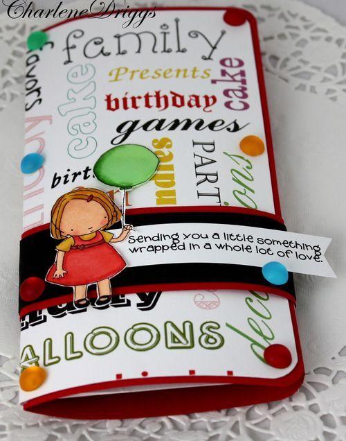 Charlene Driggs - birthday