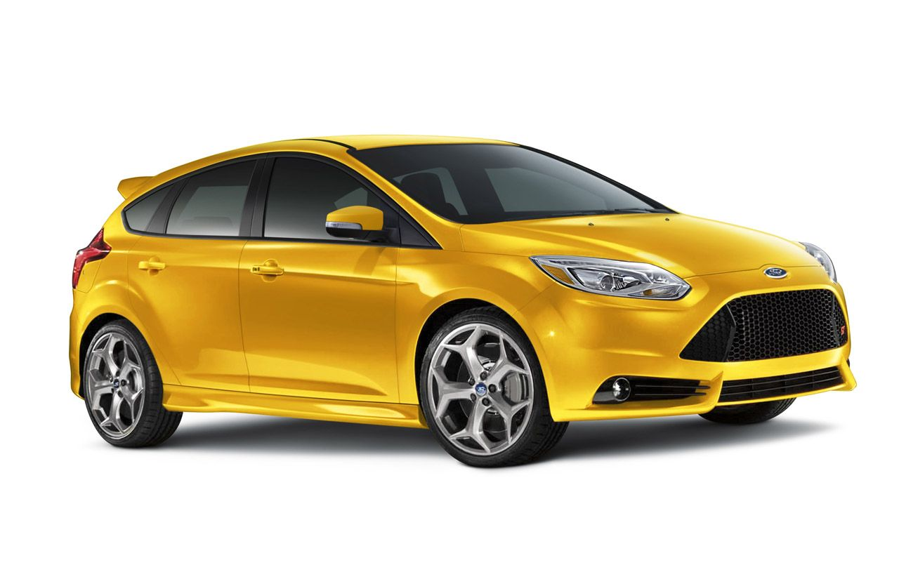 Ford Focus St 2013 Wallpapers Car Walls My Fiesta Wiring Diagram