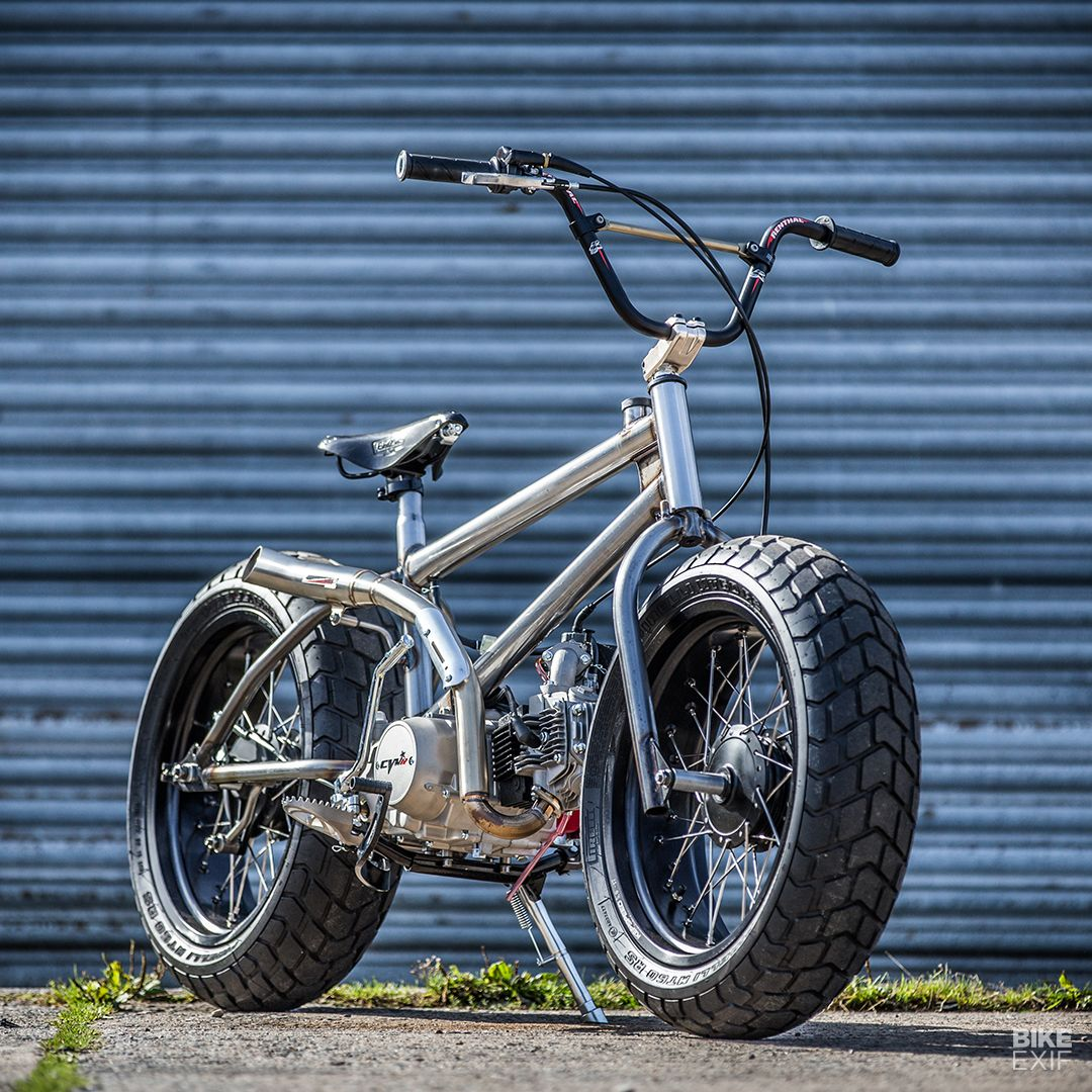 Revealed The Top 10 Custom Motorcycles Of 2019 Motorized