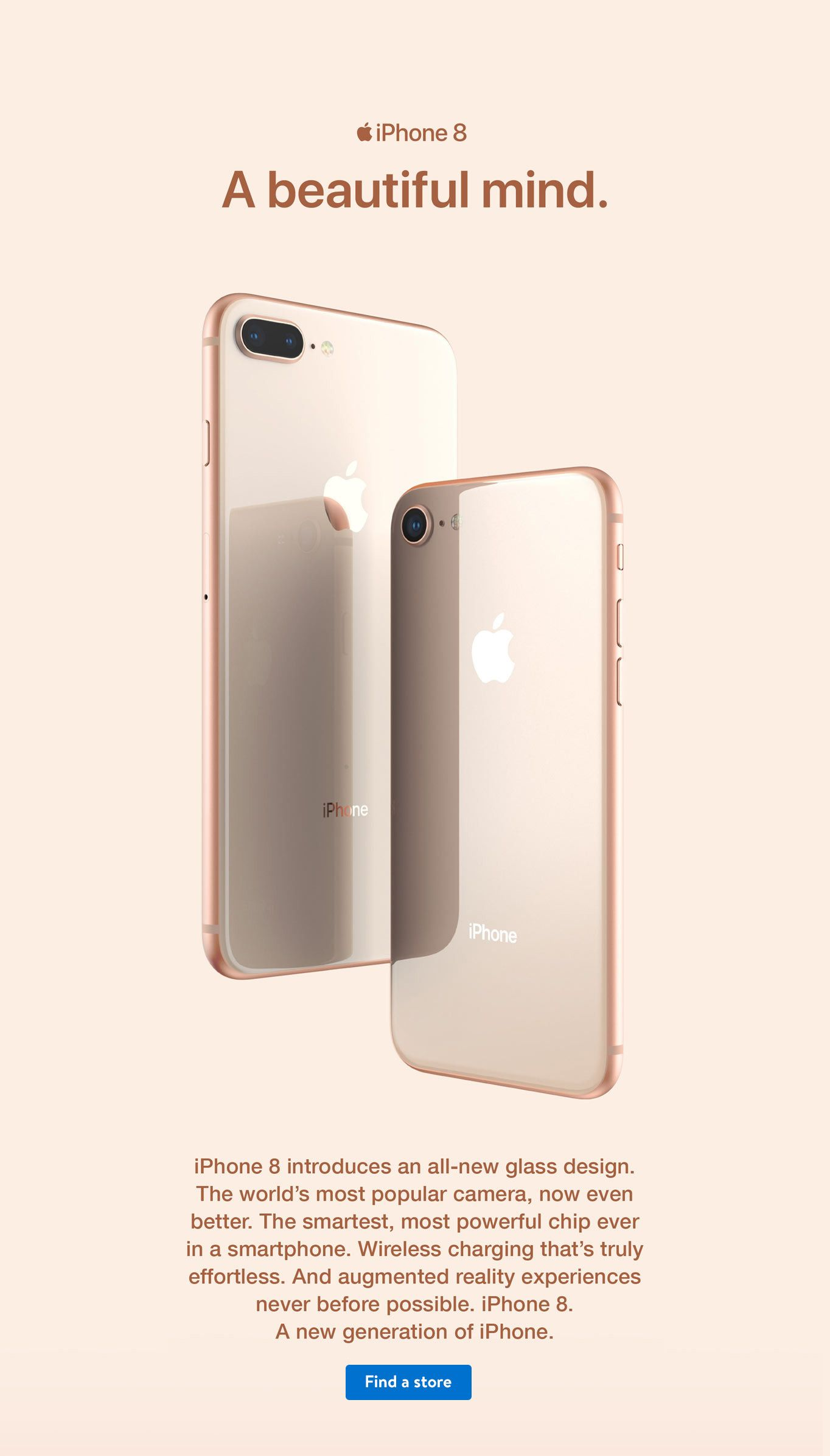 Get 100 Off Iphone 8 Iphone 8 Plus Offer Valid Only With An At T Verizon Or Sprint Installment Agreement Get A New Iphone Wi Iphone Apple Iphone Iphone 8