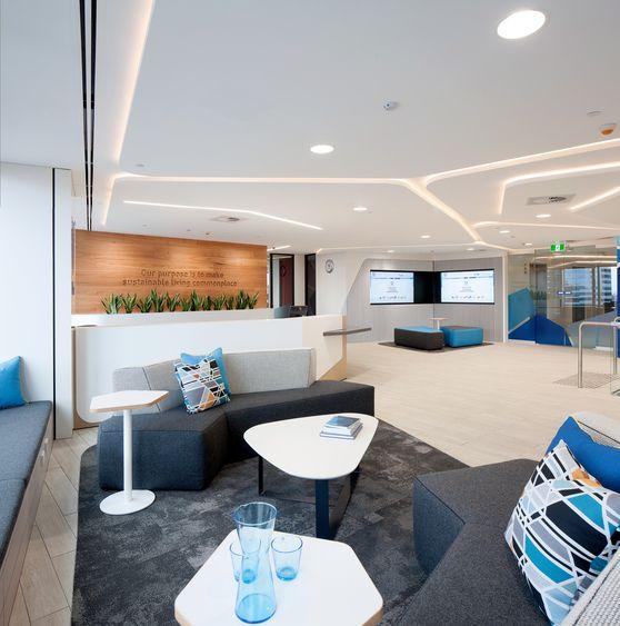 gallery australian interior design awards unilever