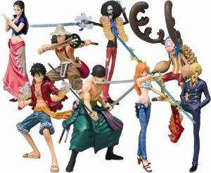 One Piece 4/'/' Zoro Chozoukei Dameshii Trading Figure Anime Manga NEW