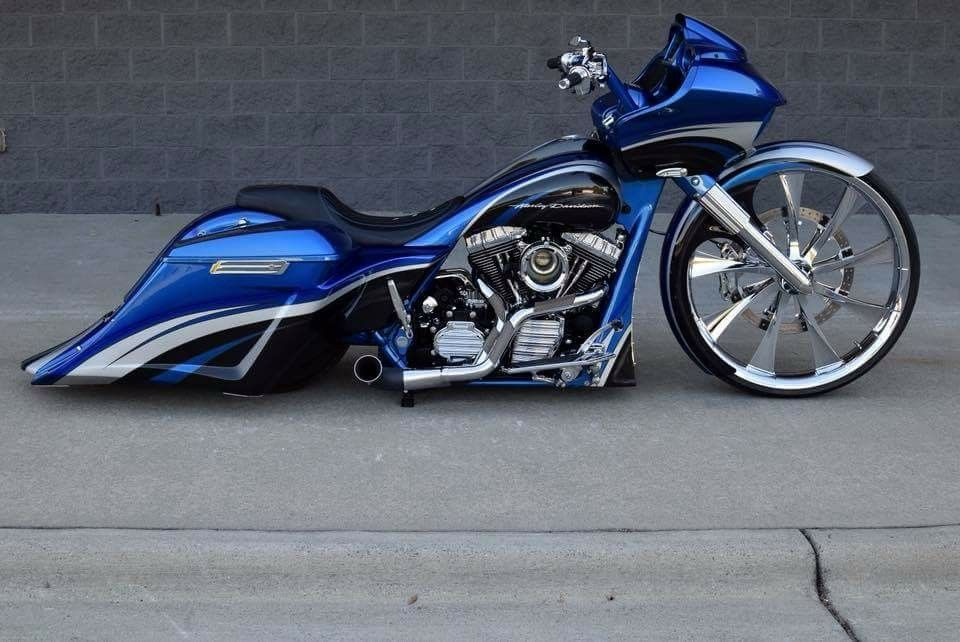 Pin by Jim Bock on Bikes & Baggers Harley davidson