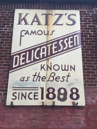 Katz new york