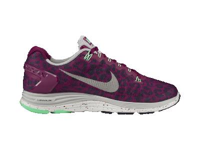 huge discount 3818b a429a Nike LunarGlide 5 Print EXT Women s Running Shoe -  120