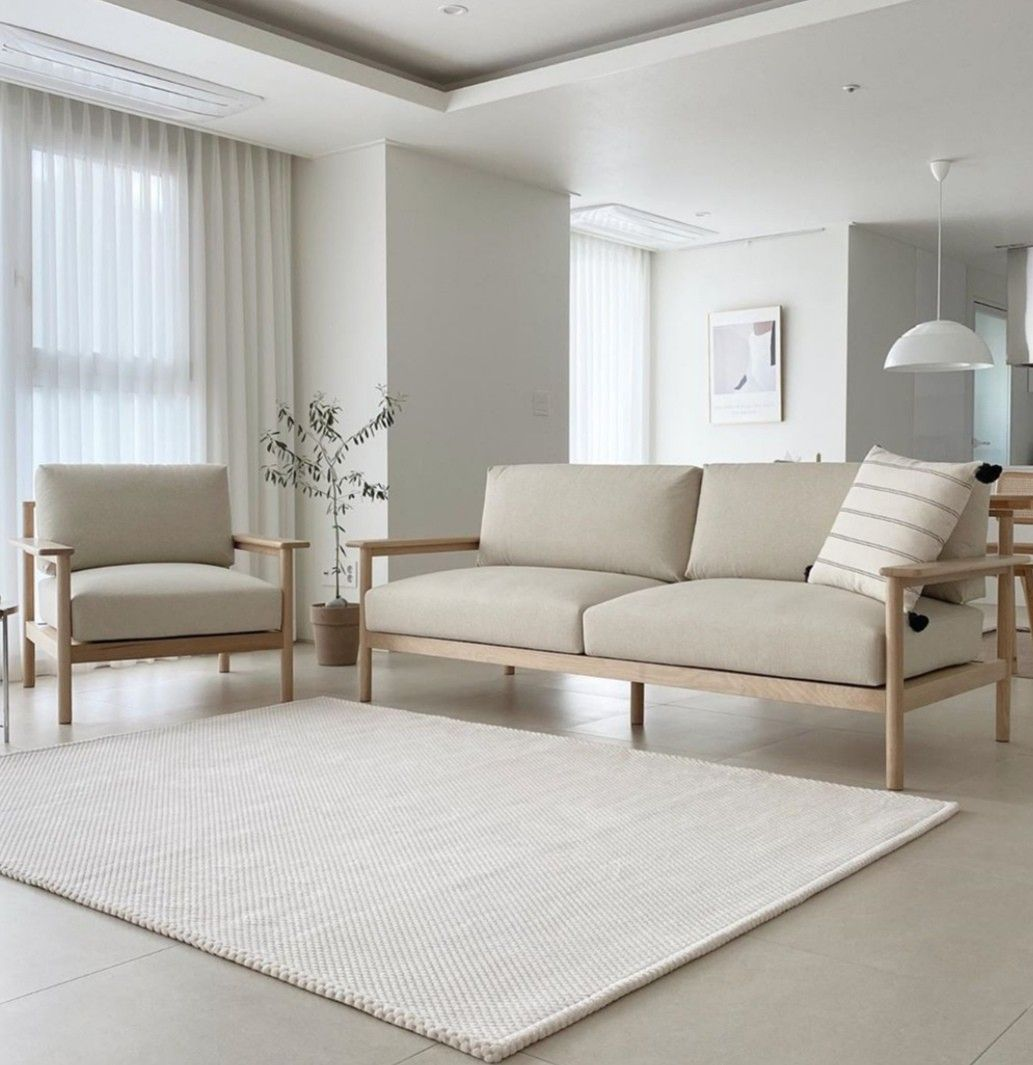G E O R G I A N A In 2020 Cream Sofa Living Room Decor
