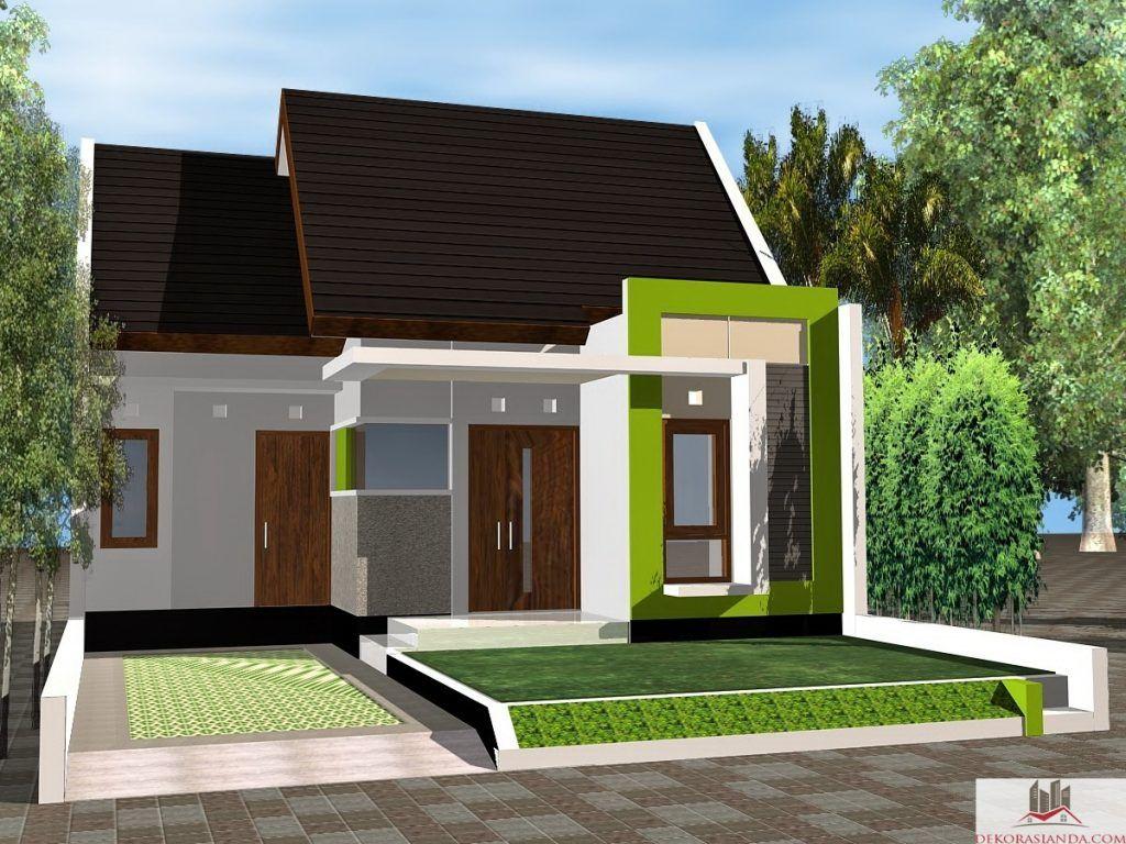 5800 Desain Rumah Minimalis Harga 25 Juta Terbaru