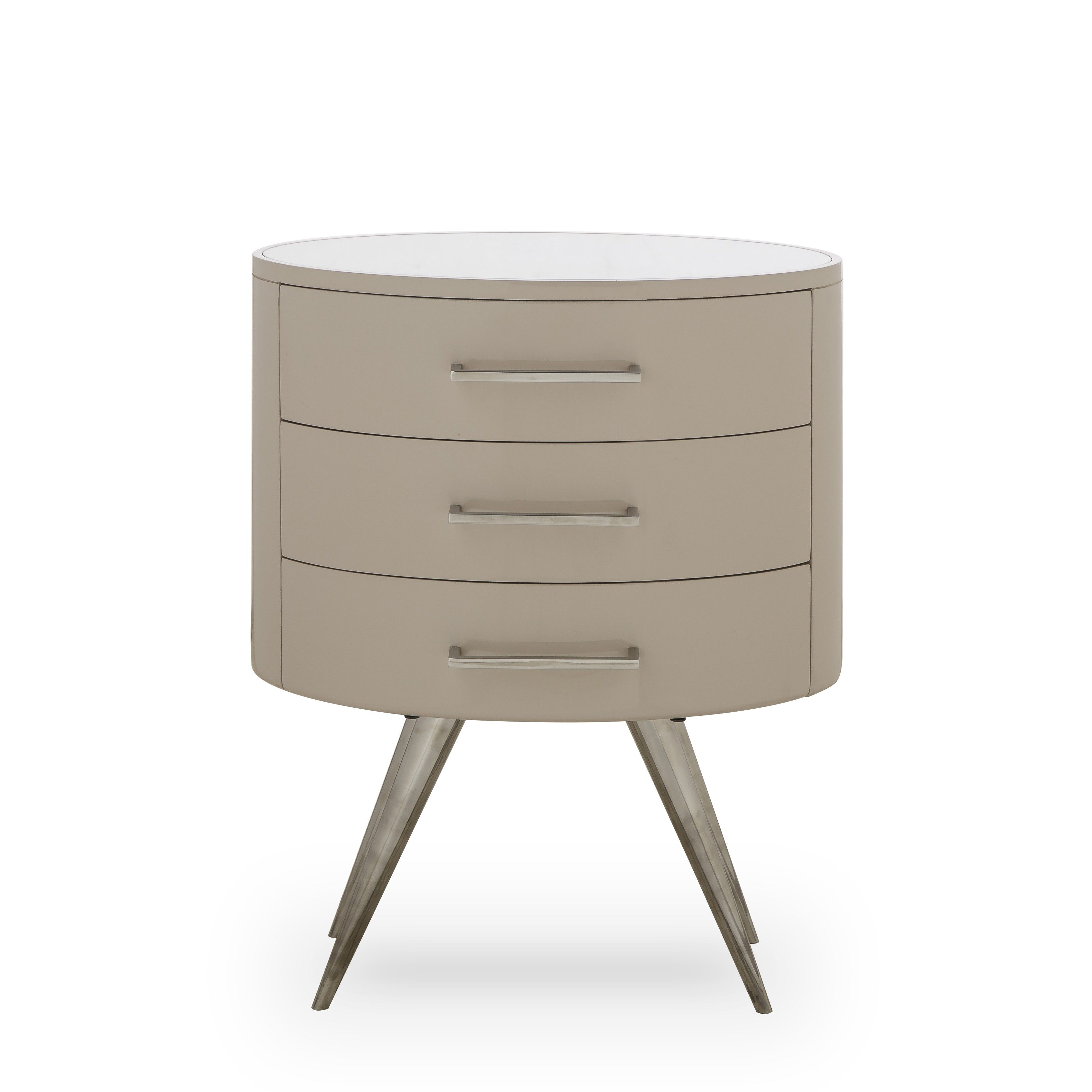 Best Give Your Bedroom A Touch Of Mid Century Modern Glam With 640 x 480