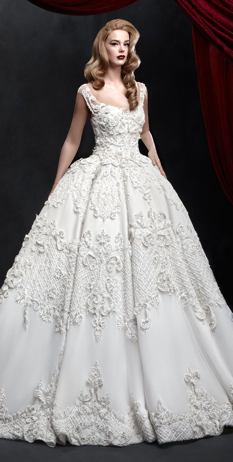 100 The Most Incredibly Beautiful Wedding Dresses ,wedding gown ,wedding dresses ,wedding dress