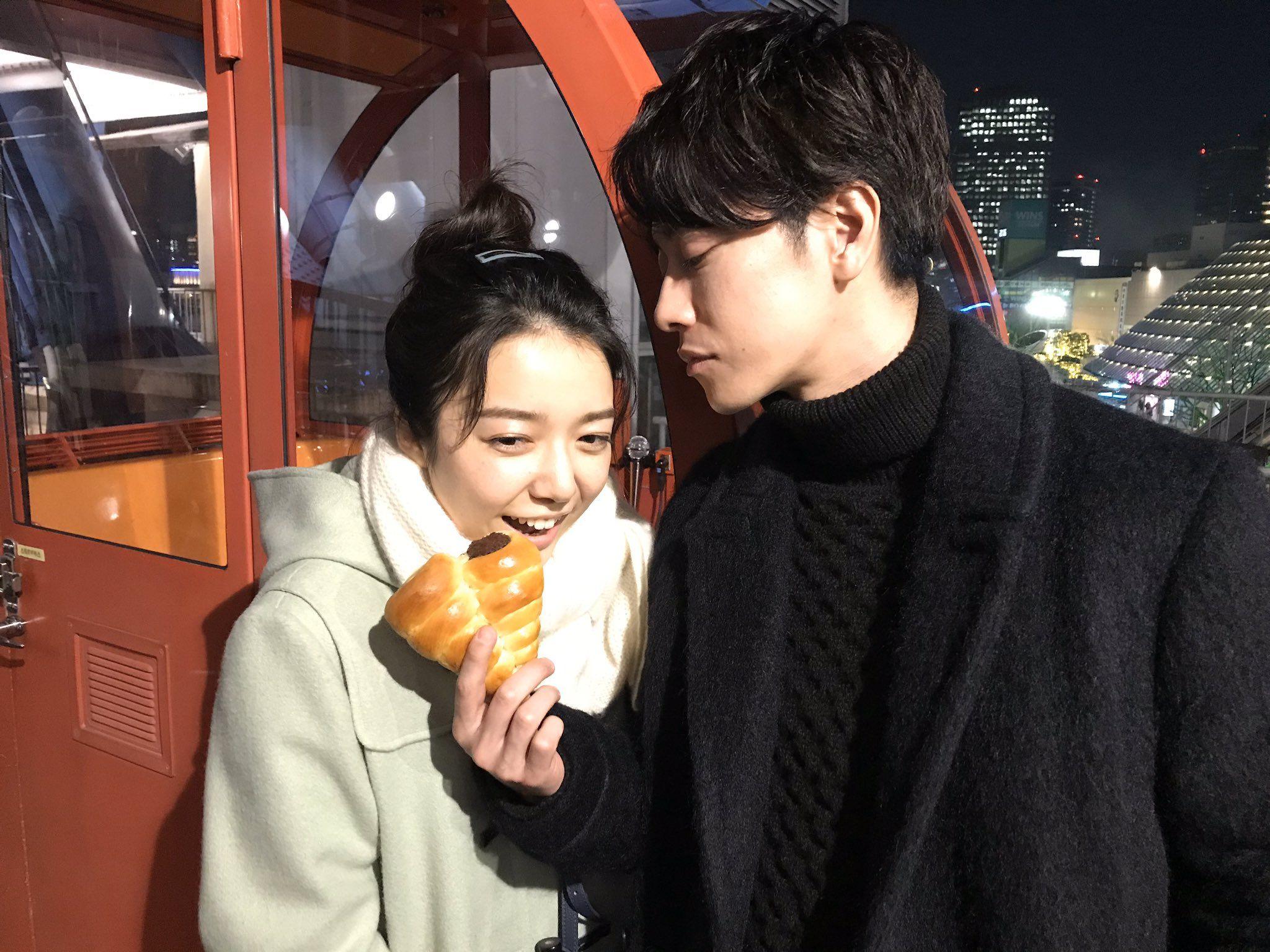 公式 恋はつづくよどこまでも On 2020 佐藤健 先生 恋