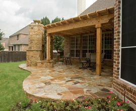 Add On Covered Patio Ideas