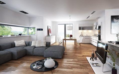 Rendering Soggiorno ~ Foto di soggiorno in stile in stile minimalista living minimal