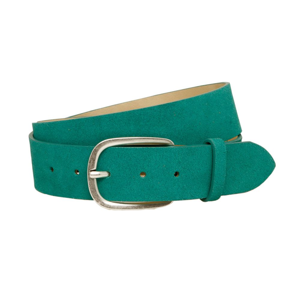 Accessories: Velours Leather Belt, mischmasch berlin, summer collection, february 2014