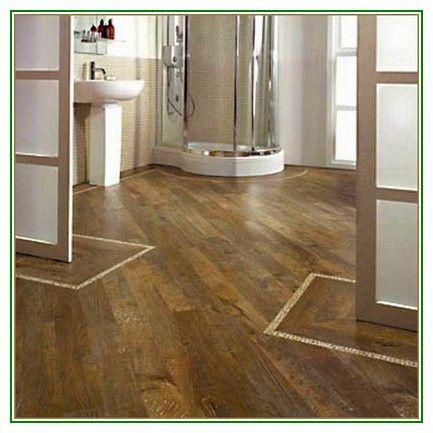 amazing bathroom flooring design | vinyl plank flooring