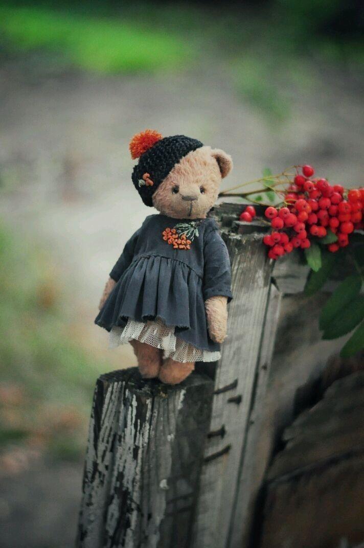 #teddybearpatterns