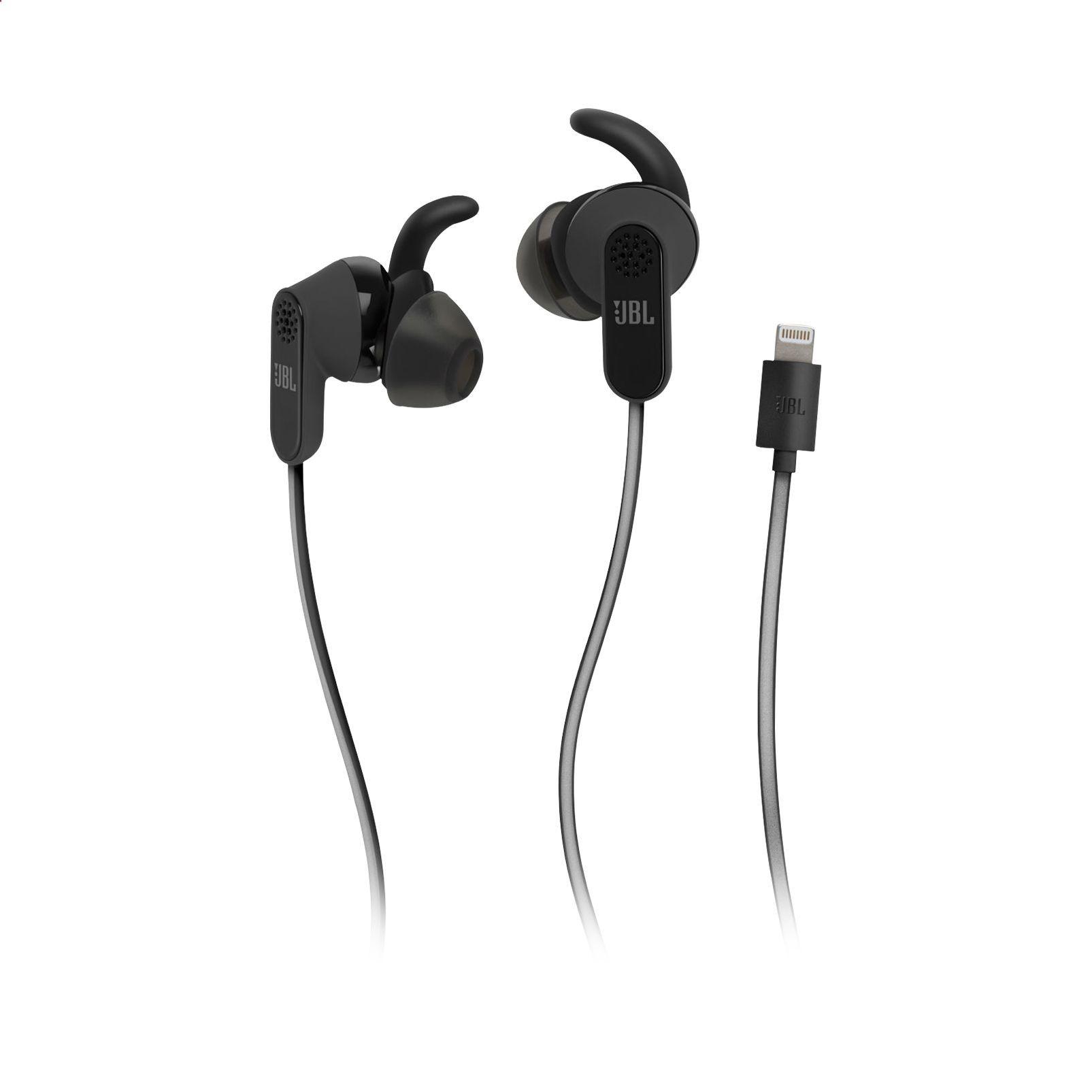 Sports Headphones Jbl Reflect Aware Sport W Noise Headset Jbll
