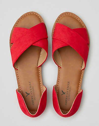 Ground Up Sandals