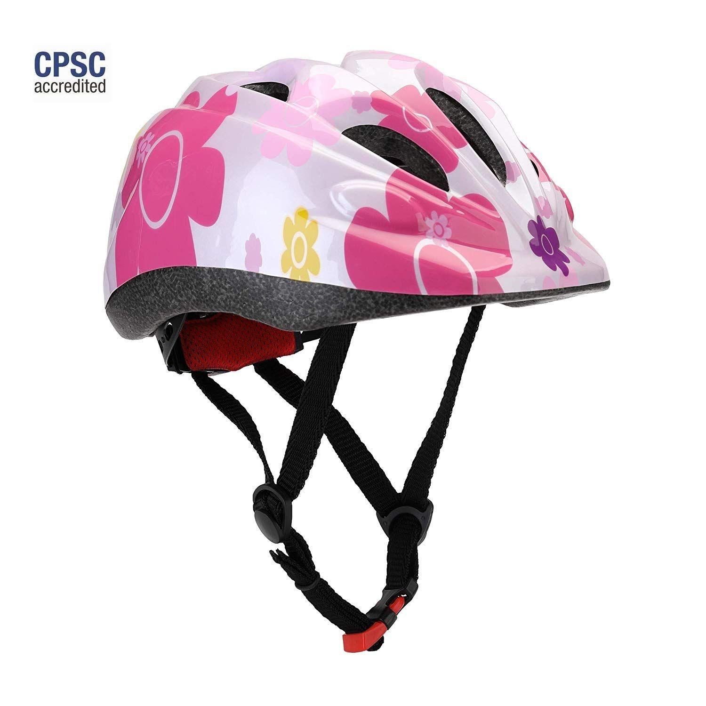 Dostar Kids Bike Helmet Toddler Bicycle Helmets S Size For 2 6