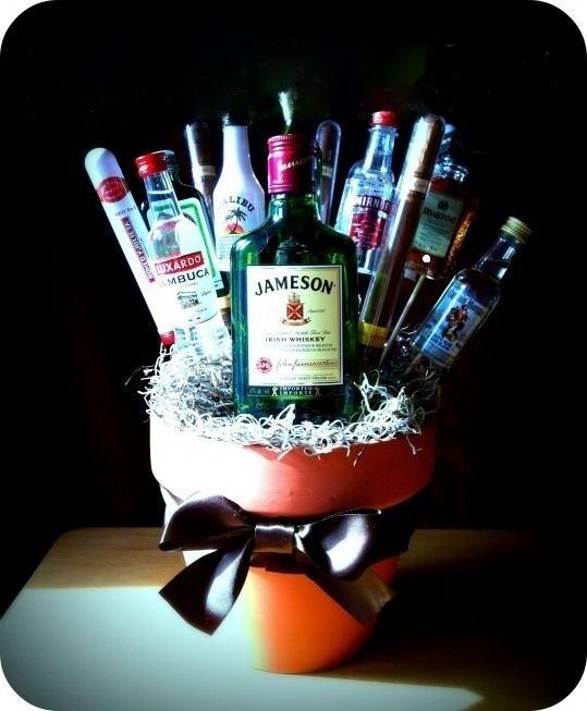 Happy Birthday Booze : happy, birthday, booze, Happy, Birthday, Liquor, Custom, Lechezz, Bouquet,, Booze, Bouquet, Tutorial