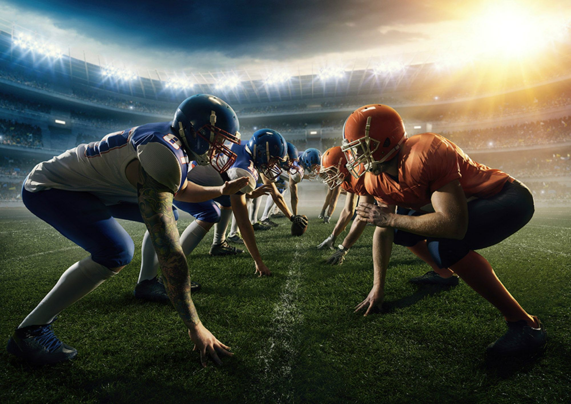 Score Winning Hotel Deals for Super Bowl 52 American