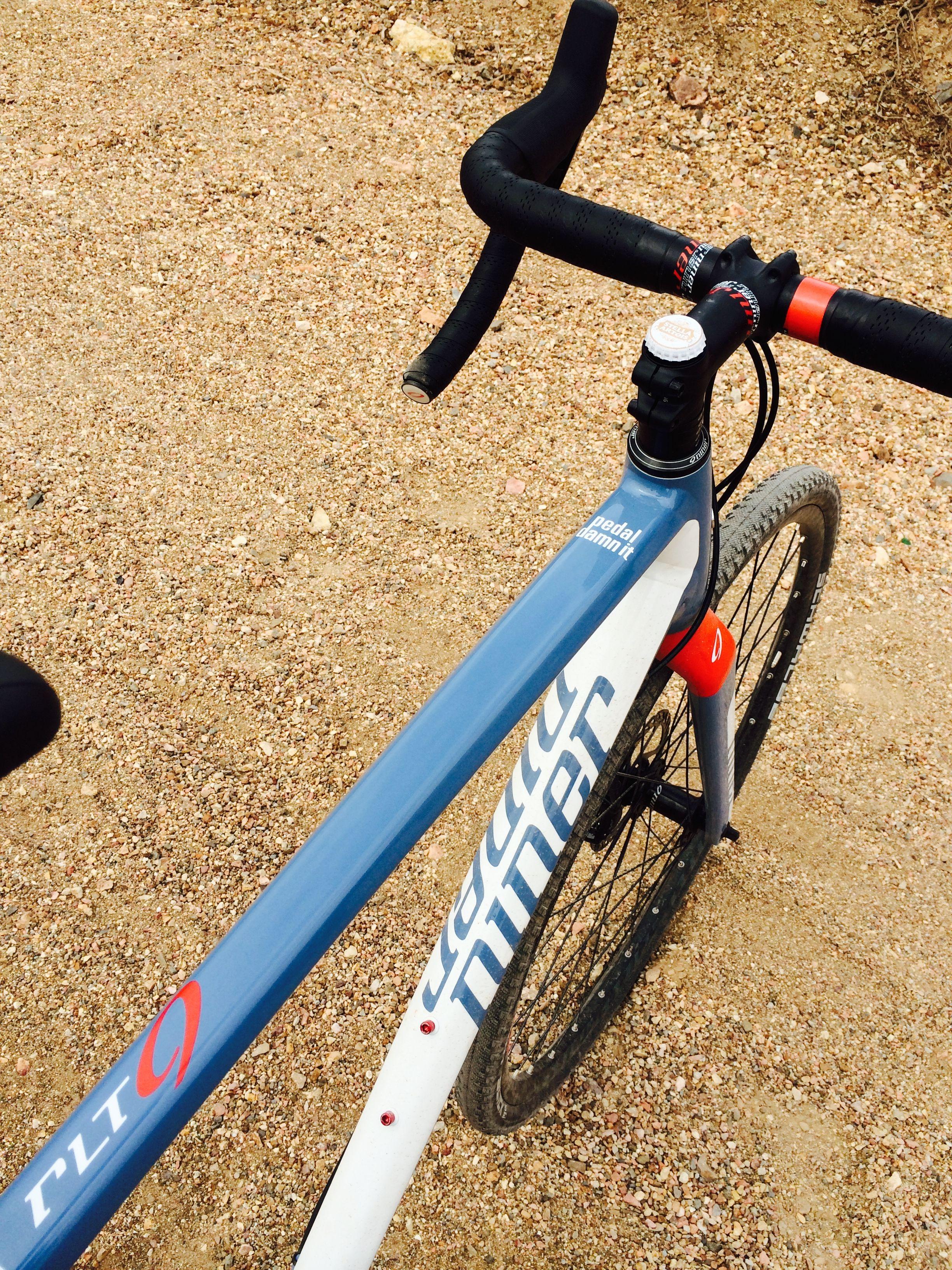 Niner Rlt 9 Gravel Bike Commuter Bike Adventure Bike
