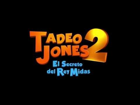 Aquí Puedes Ver Online O Descargar Tadeo Jones 2 El Secreto Del Rey Midas Gratis Descarga La Película C Películas Completas Peliculas Online Gratis Peliculas