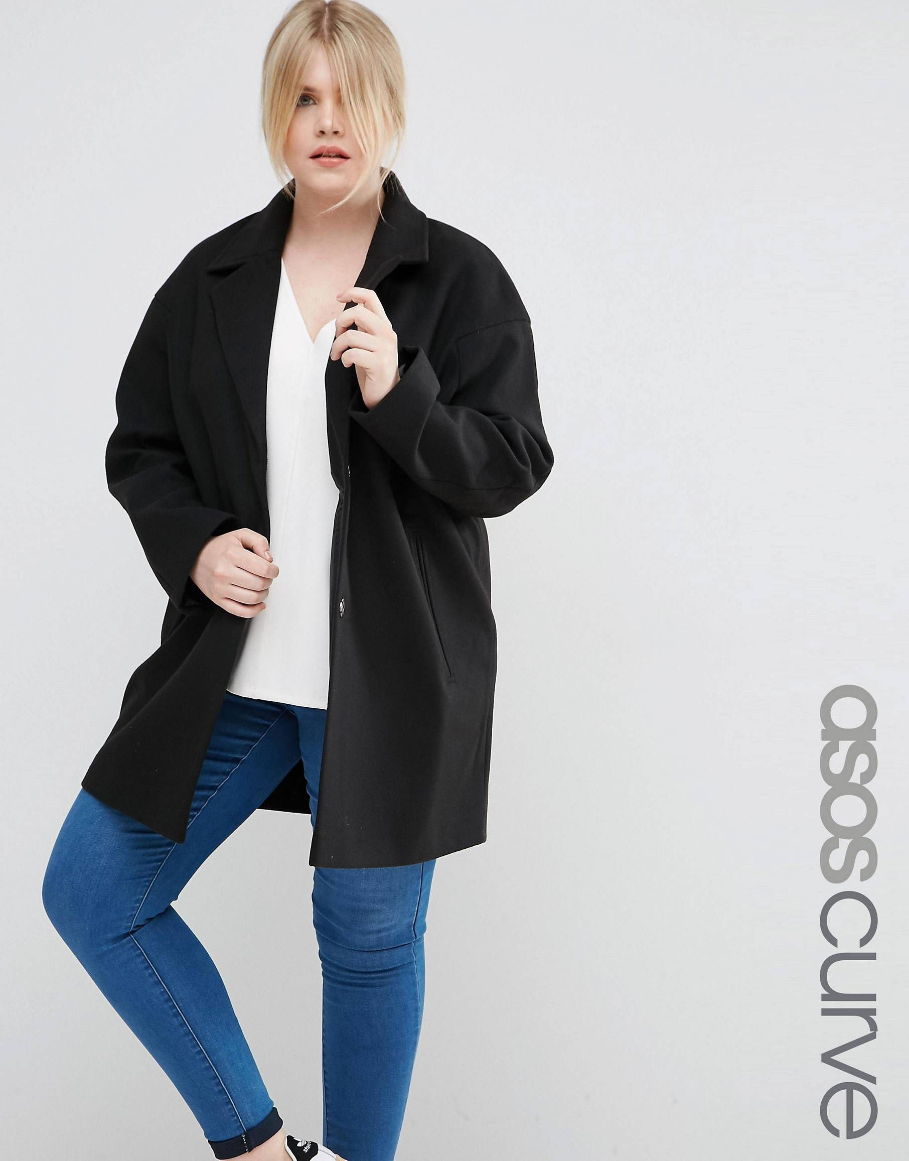 asos curve cocoon coat clothing pinterest coats asos and #0: d539e093e2aed9bc0a8b65bf44ee5c39