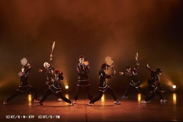テニミュ3rdシーズン「Team Live FUDOMINE」熱いパッションの不動峰、歌って踊るLive - エキサイトニュース
