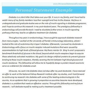 Examples Of Personal Profiles For Resumes Unlimited And Completely Free Personal Statement Essay Examples Http .