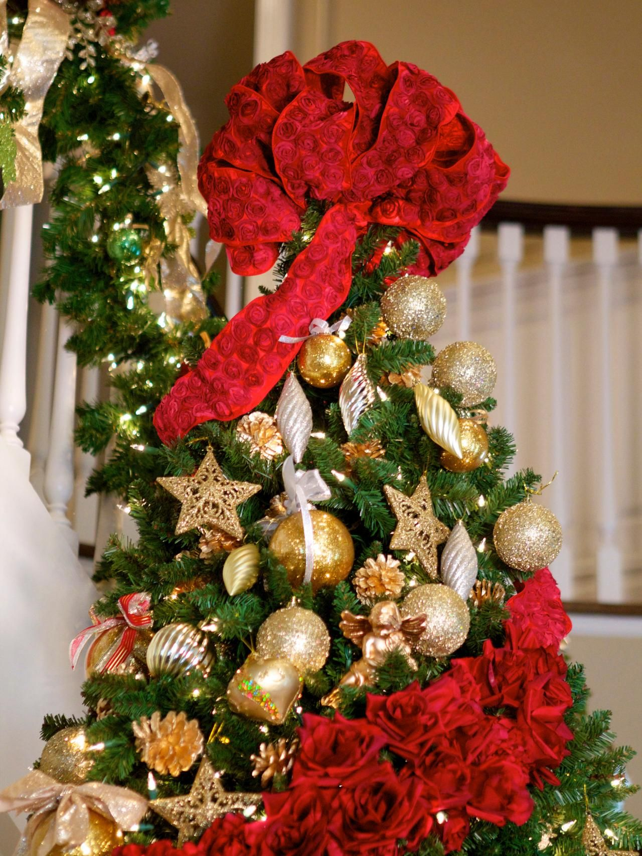 Celebrity Holiday Homes Decorating And Entertaining Ideas How Tos Hgtv